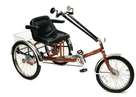 65 Best Tricycles Images On Pinterest