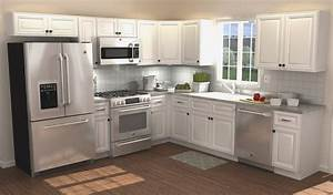 Home Depot Kitchen Design Awesome 10 X 10 Kitchen ...