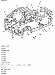Fuse Box Diagram For 2002 Buick Rendezvous Html