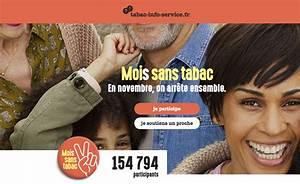 Acheter Du Tabac En Ligne : un site d di pour le mois sans tabac cij 39 bouff es de plaisir ~ Maxctalentgroup.com Avis de Voitures