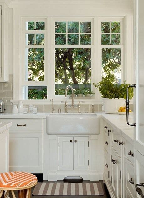 window sink in kitchen the open kitchen concept designing the cleanup zone 1903
