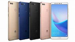 Huawei Enjoy 8 Plus Officially Launched IGyaan Network