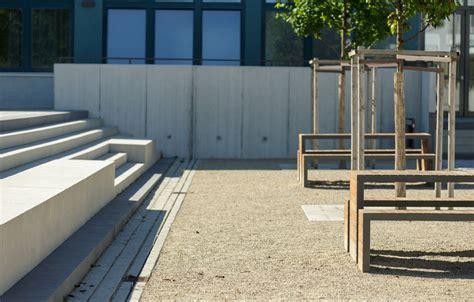 Garten Landschaftsbau Freising by Camerloher Gymnasium Garten Und Landschaftsbau M 252 Nchen