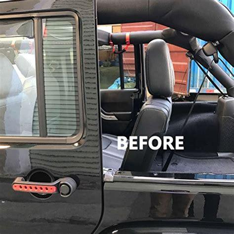 bonbo rear seat recline kit interior accessories parts
