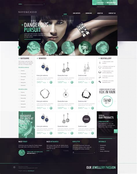 web site design web design inspiration 348 from up