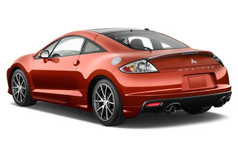 Mitsubishi Car : 2012 Mitsubishi Eclipse Reviews And Rating