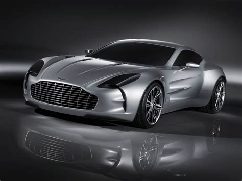 Top 10 Most Expensive Cars In The