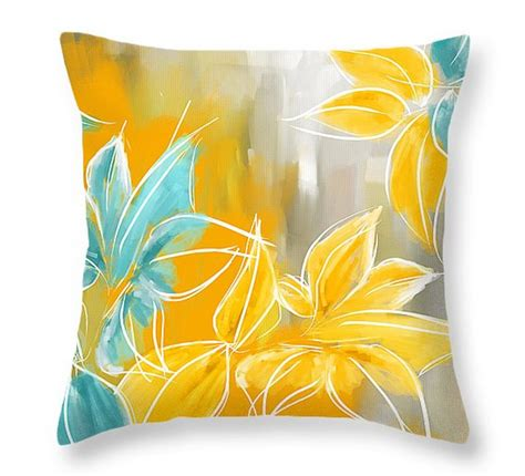 Throw Pillows Using Yellow And Gray, Teal, Turquoise, Red. Kitchen Cabinet Paint Colors. Quarter Sawn Oak Cabinets Kitchen. Painted Kitchen Cabinets White. Bamboo Kitchen Cabinets Cost. Update Your Kitchen Cabinets. Cream Kitchen Cabinets With Blue Walls. Should You Line Your Kitchen Cabinets. How To Paint New Kitchen Cabinets
