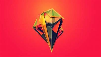 Diamond Wallpapers Backgrounds Creative Desktop Iphone Colorful