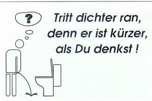 Was Ist Eine Toilette : 39 ich verlasse das wc gesp lt und sauber 39 wer weiss ~ Whattoseeinmadrid.com Haus und Dekorationen