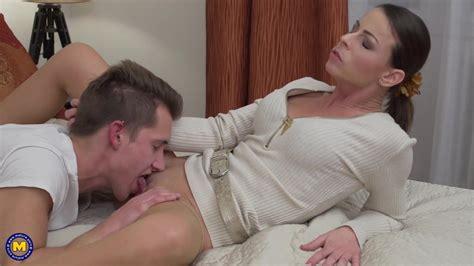 Mature Mom Caroline Ardolino Fucks Teen Son Free Porn 73 Ru