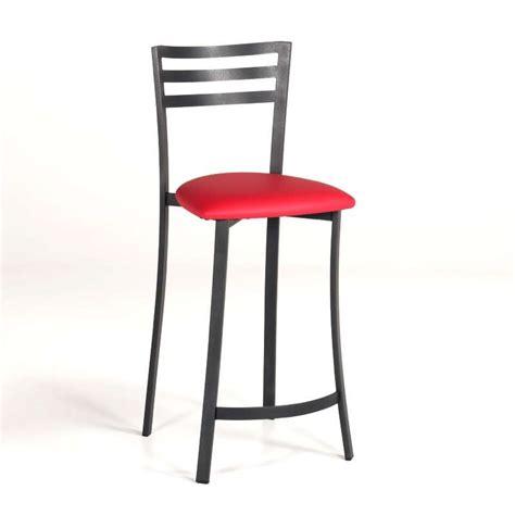 tabouret bar ou snack en m 233 tal 4 pieds tables chaises
