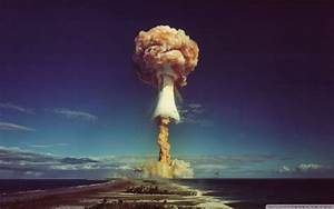 Nuclear Bomb Wallpapers - Wallpaper Cave