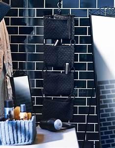 Organisateur Salle De Bain : comment ranger sa salle de bain am nagement fonctionnel potoroze ~ Teatrodelosmanantiales.com Idées de Décoration