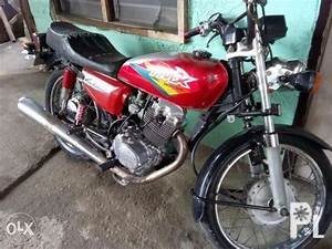 Honta Tmx 155 Contact Point For Sale In Agoo  Ilocos Region Classified