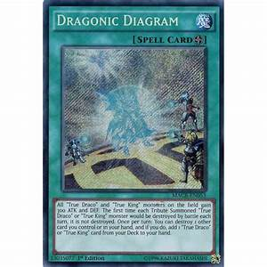 Purchase Dragonic Diagram