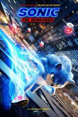 sonic  hedgehog dvd release date