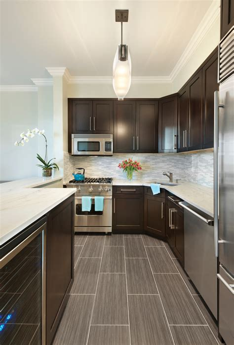 Tips For A Low Maintenance Kitchen  Boston Cabinet Cures