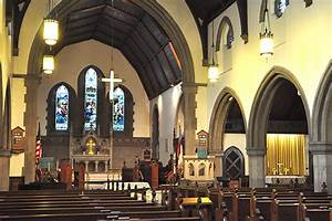 About Us | St Stephen's Episcopal Church Wilkinsburg