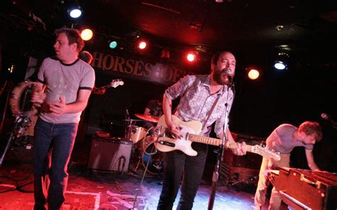 Horseshoe Tavern celebrates 65 years of live music   The Star