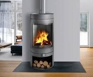 Quel Poele A Bois Choisir : chauffage au bois quel type de chauffage choisir ~ Dailycaller-alerts.com Idées de Décoration