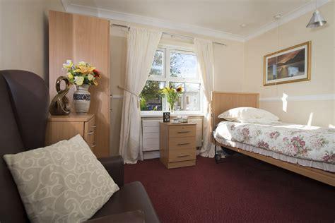barrington lodge care home nursing homes  bishop