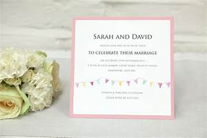 New designs archives page 2 of 3 ivy ellen wedding for Examples of wedding invitation wording uk