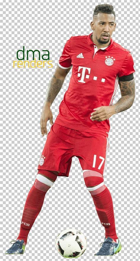 Free download Jrme Boateng FC Bayern Munich Jersey ...