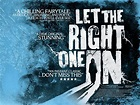 Let the Right One In (#5 of 5): Extra Large Movie Poster ...