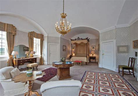 exclusive   david beckhams  house