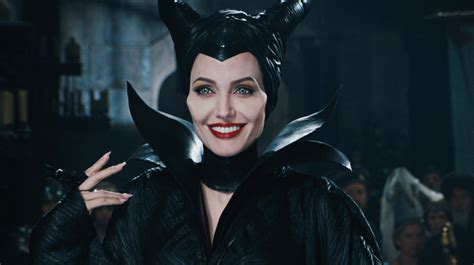 maleficent sequel  officially happening