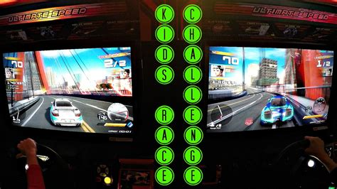 Let's Play Speed Driver 4 World Fever Arcade Car Racing