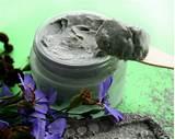 Голубая глина и лечение остеохондроза
