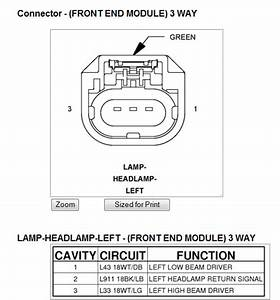 32 2001 Dodge Ram Headlight Wiring Diagram