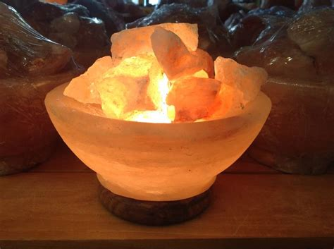himalayan salt l bowl himalayan salt l bowl