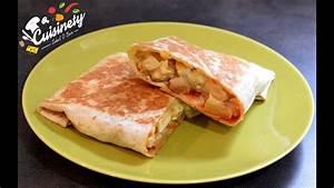 Comment Faire Des Tacos Maison : comment faire un bon tacos maison youtube ~ Melissatoandfro.com Idées de Décoration