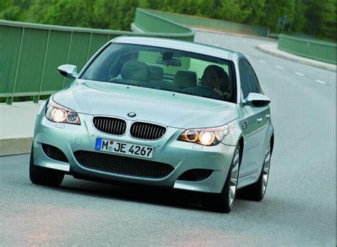 Gambar Mobil Bmw M5 by 2007 Bmw M5 Conceptcarz