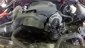 2008 Cadillac Escalade Engine 6 2l L92 88k Stk R15697