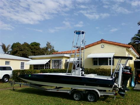 Talon Flats Boats For Sale by 1993 20 Ft Talon 8 000 00 Sold The Hull Boating