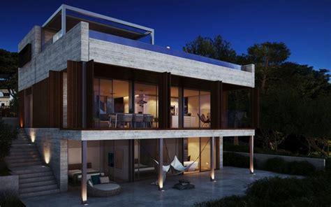 Moderne Häuser Zu Verkaufen by Moderne Luxus Villa Living Mallorca