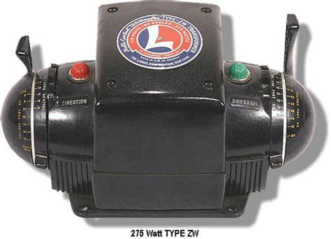 Lionel Trains Zw Transformer