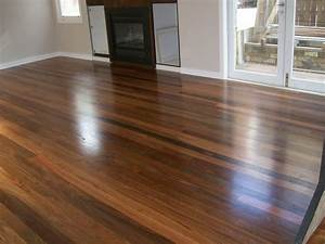 how to restain hardwood floors darker without sanding With how to make hardwood floors darker