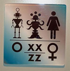 Hilarious Public Restroom Signs ~ Damn Cool Pictures