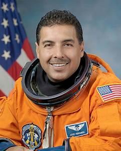 Jose M Hernandez - Alchetron, The Free Social Encyclopedia