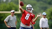 Marcus Mariota: Titans not budging with contract offset ...