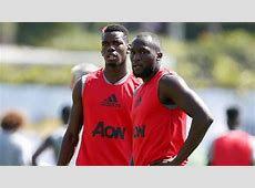 Revealed how Agent P helped Manchester United steal