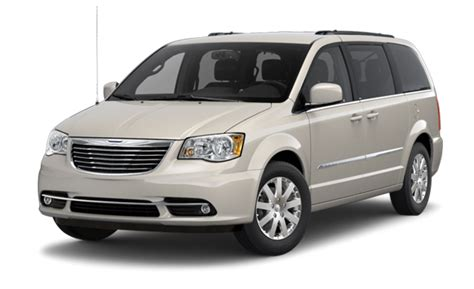 Minivan Cars : Car Body Types