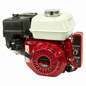 Honda Gx160 5 5 Hp Engine  Recoil Start   U2013 Sprayer Depot