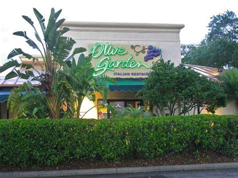 Olive Garden Florida Mall by Olive Garden Sarasota Menu Prices Restaurant Reviews