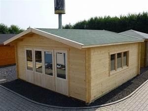Boden Für Gartenhaus : gartenhaus innsbruck 5 4 x 5 4m mit boden garten akzent ~ Lizthompson.info Haus und Dekorationen